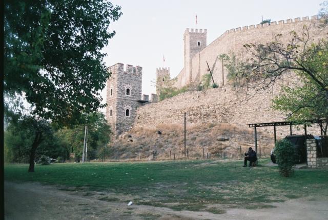 Kale Fortress [Skopje, 2017] by Valentina Orlando