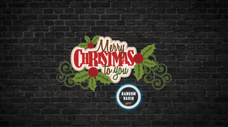 Random Merry Christmas