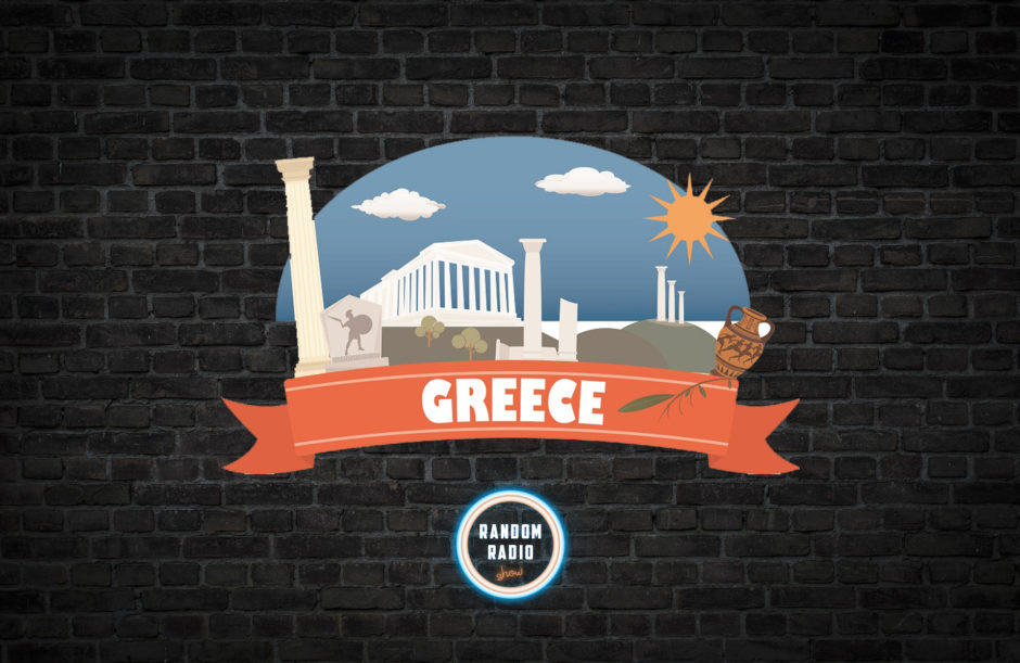 Random Radio Show Greece