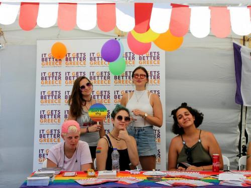 Pride Athens