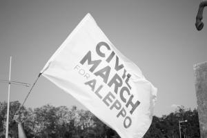 MarchForAleppo