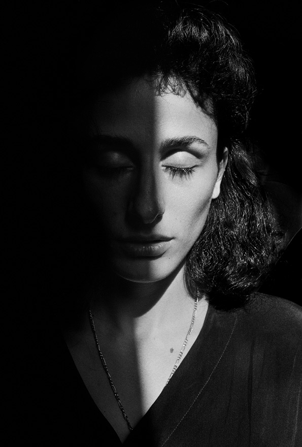 Photography of Rosaria Schifani