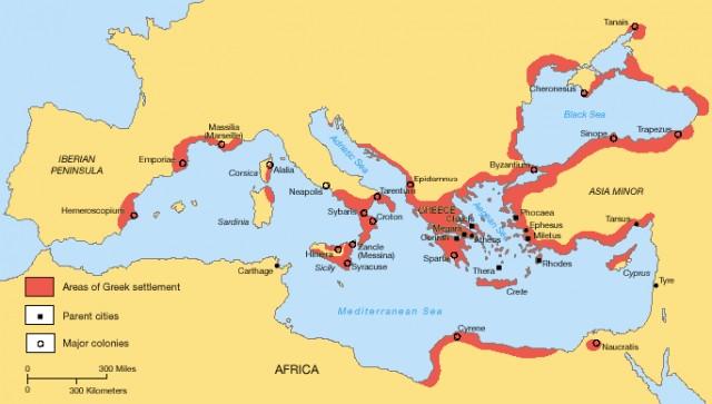 italian greek