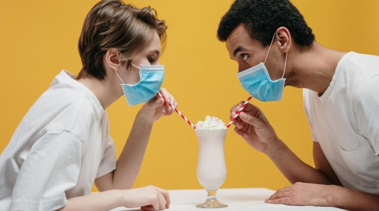 Relationships during the pandemic