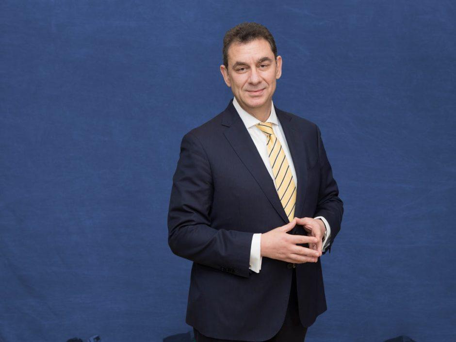 Albert Bourla