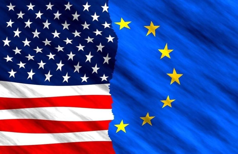 Biden 's election, a new promise for the relationships between the USA and Europe