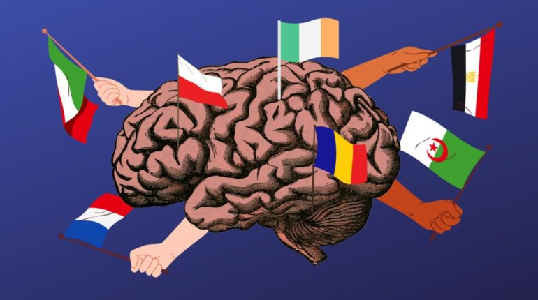 Multicultural brain-wiring: the psychological effects of learning a new culture
